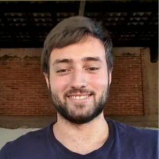Gustavo Paiva Caetano