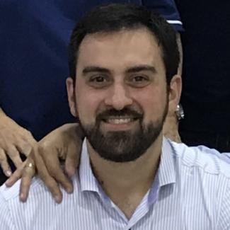 Carmino Barbosa Bertolino