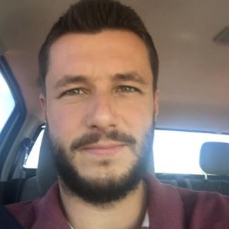 Daniel Primiano Ferarezi