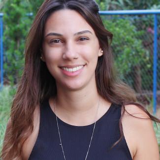 Gabriela Cabrini de Barros