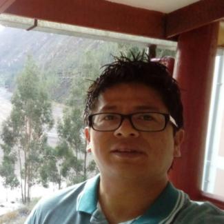Jorge Luis Tejada Soraluz