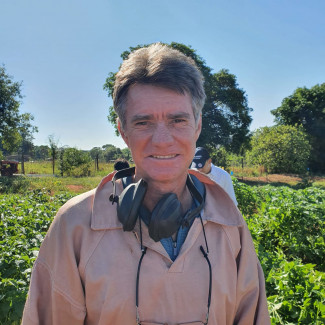 Tec. Agric. José Valcir Fidelis Martins