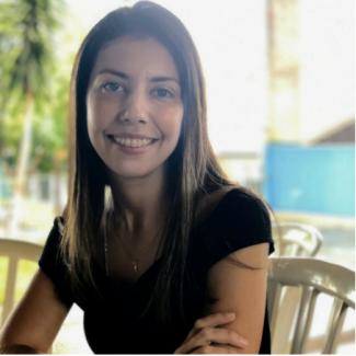 Paloma M. J.de Oliveira