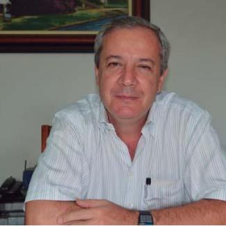 Prof. Dr. Pedro Luis da C. A. Alves